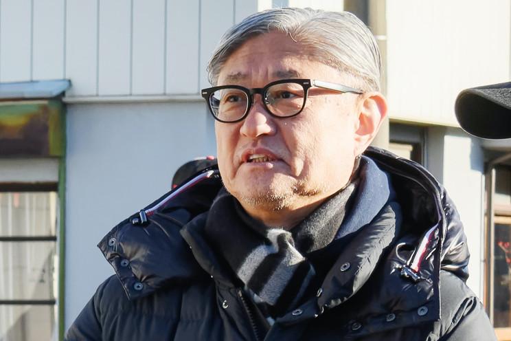堤幸彦 監督