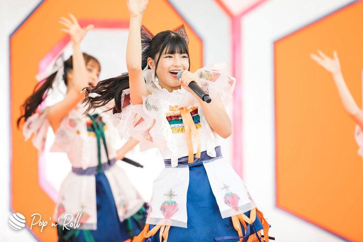 マジカル・パンチライン<TIFオンライン2020>|10/3 SMILE GARDEN(11:30-)