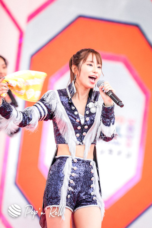 predia[TIFオンライン2020フォトレポート]10/3 SMILE GARDEN(13:50-)