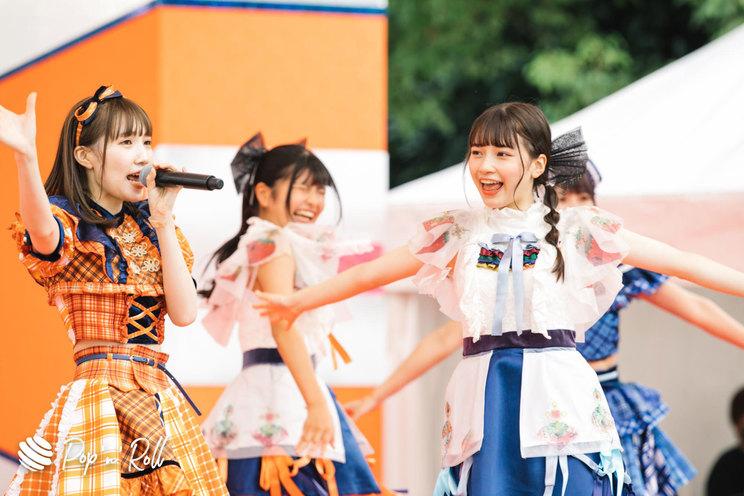 FES☆TIVE ×マジカル・パンチライン(スペシャルコラボステージ)<TOKYO IDOL FESTIVAL オンライン 2020>|10/3 SMILE GARDEN(15:20-)