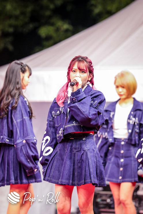 ラストアイドル<TOKYO IDOL FESTIVAL オンライン 2020> 10/3 SMILE GARDEN(17:55-)