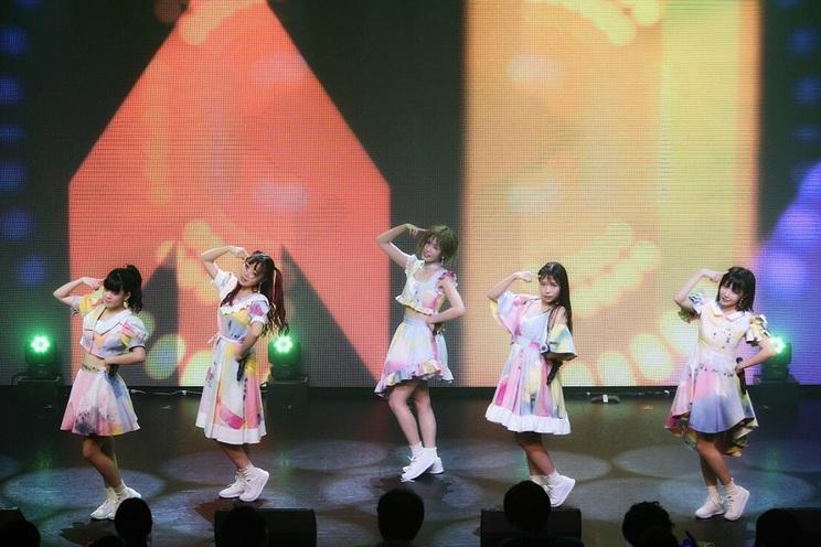 <妄想キャリブレーション LAST TOUR 2018/19 ~HOME~>Photo:ARI