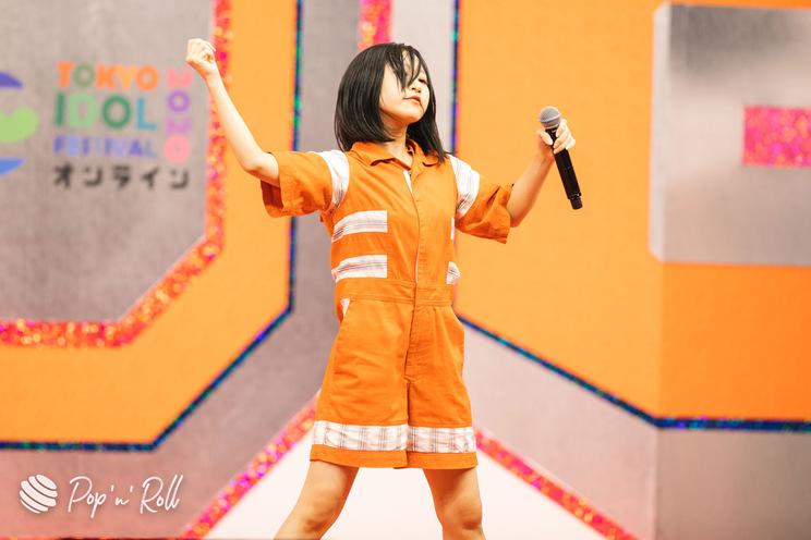 BiS<TOKYO IDOL FESTIVAL オンライン 2020>|10/4 SMILE GARDEN(18:35-)