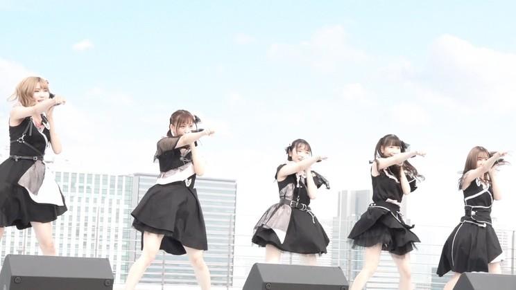 桃色革命<TOKYO IDOL FESTIVAL オンライン2020>(2020年10月4日)