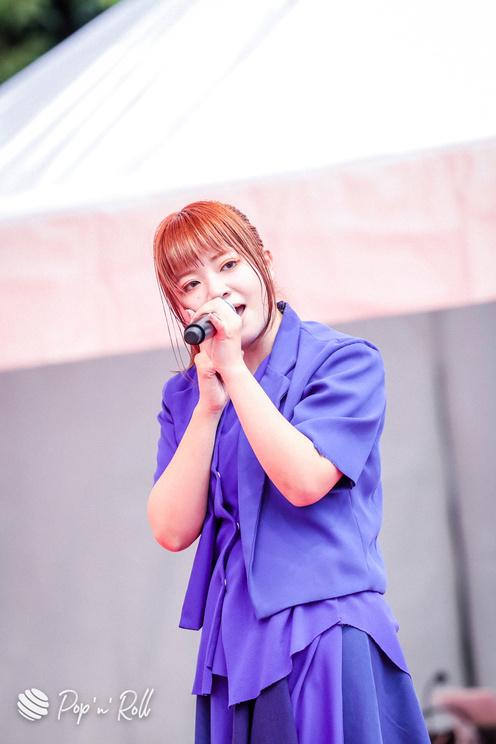 CARRY LOOSE<TOKYO IDOL FESTIVAL オンライン 2020> 10/4 SMILE GARDEN(15:30-)