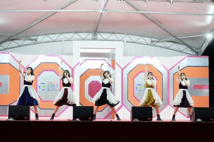 たこやきレインボー<TOKYO IDOL FESTIVAL オンライン 2020>(2020年10月4日)