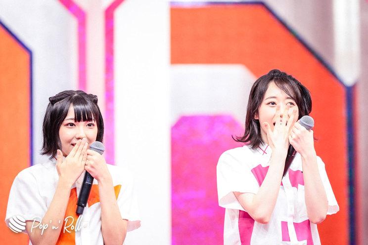 DIALOGUE+[TIFオンライン2020フォトレポート]10/4 SMILE GARDEN(16:40-)