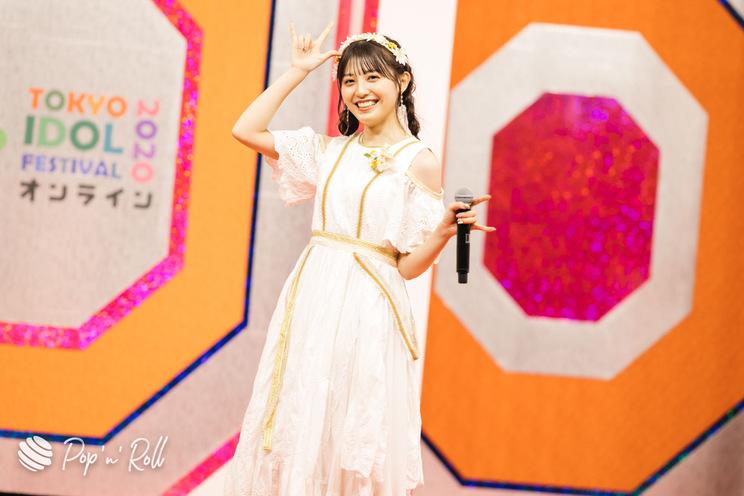 26時のマスカレイド<TOKYO IDOL FESTIVAL オンライン 2020> 10/4 SMILE GARDEN(19:50-)