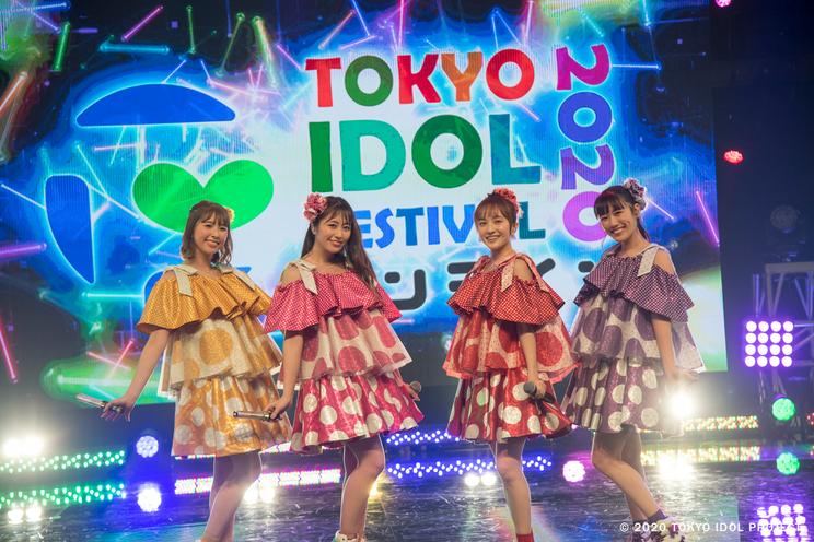 ももいろクローバーZ<TOKYO IDOL FESTIVAL オンライン 2020>|10/4 HOT STAGE(18:45-)