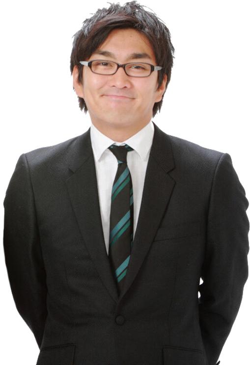 平成ノブシコブシ 徳井健太