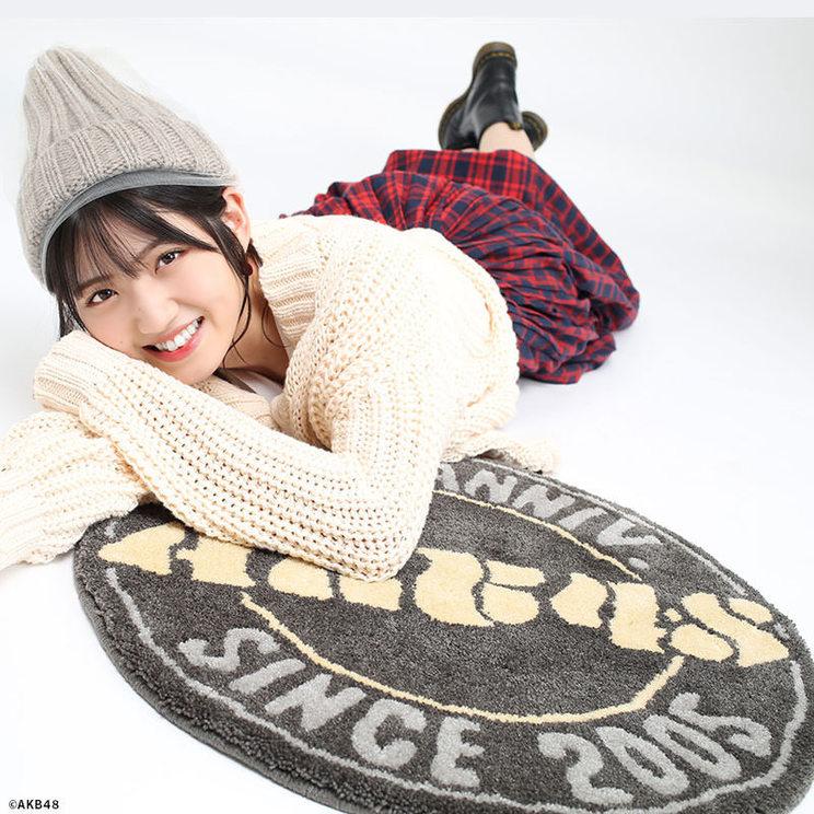 村山彩希(SECOND LAB. × AKB48)
