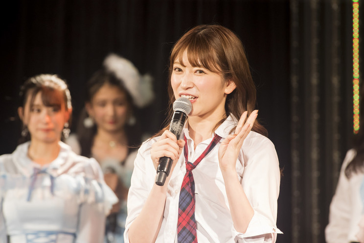 <NMB48結成10周年特別公演> NMB48劇場(2020年10月9日)