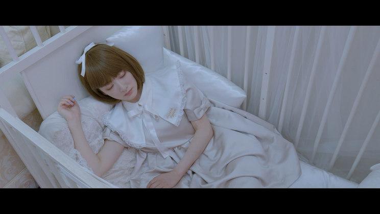 「【大変身】生駒里奈がドールに変身したら、、、produced by 双木昭夫【ドールメイク】」より