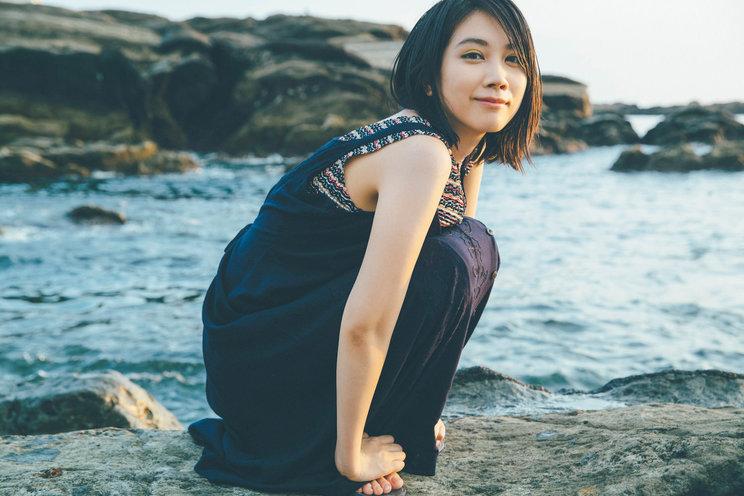 松本穂香 (C)光文社/週刊『FLASH』 写真:東京祐