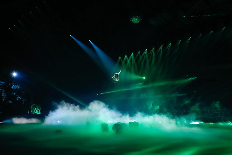 欅坂46<THE LAST LIVE>(2020年10月12日)