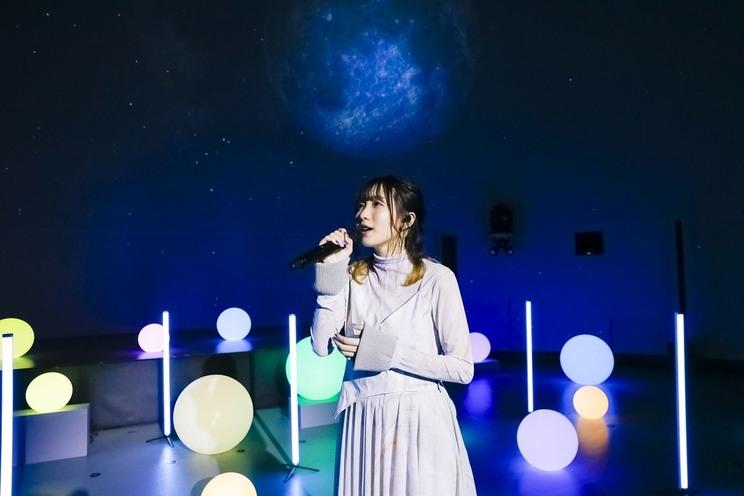 幾田りら<Netflix映画『フェイフェイと月の冒険』オンラインライブ&トークイベント>(2020年10月15日)