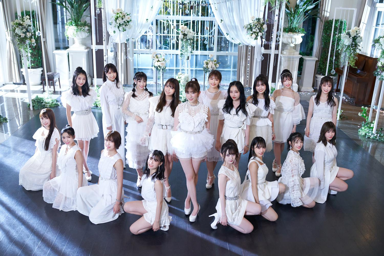 【朗報】48で唯一勝ち組のNMB48が地上波ゴールデンの音楽番組単独出演決定!!!! YouTube動画>1本 ->画像>15枚