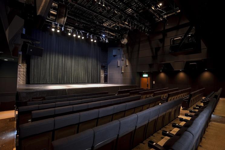 Theater Mixa(Mixalive TOKYO 6F)