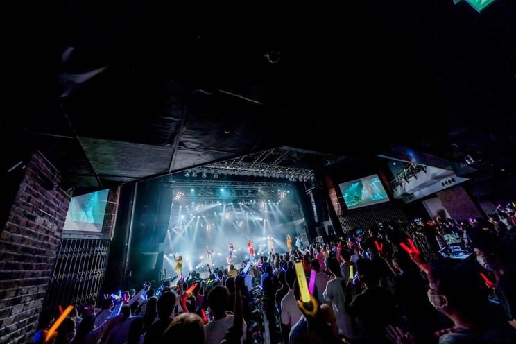 <ハニースパイスRe. 2ndワンマンライブ -Happy->|TSUTAYA O-EAST(2020年10月14日)