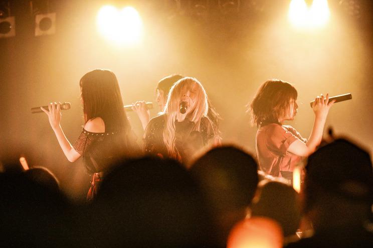 <AKIARIM 1st ONEMAN LIVE -Que será será->渋谷Star lounge(2020年10月17日)