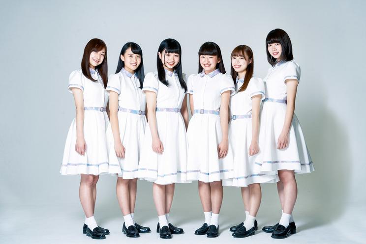 『Girls Live Project(通称:GLP)』|撮影:稲垣謙一