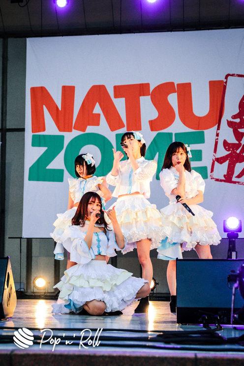 サンダルテレフォン<NATSUZOME2020 Legend>(2020年10月18日/日比谷野外大音楽堂)