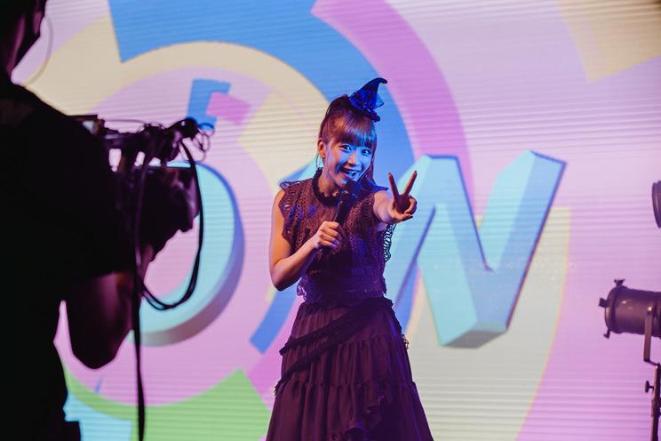 """くりか<不思議の国のアユクマ〜""""PUNK""""kin Halloween party〜>"""