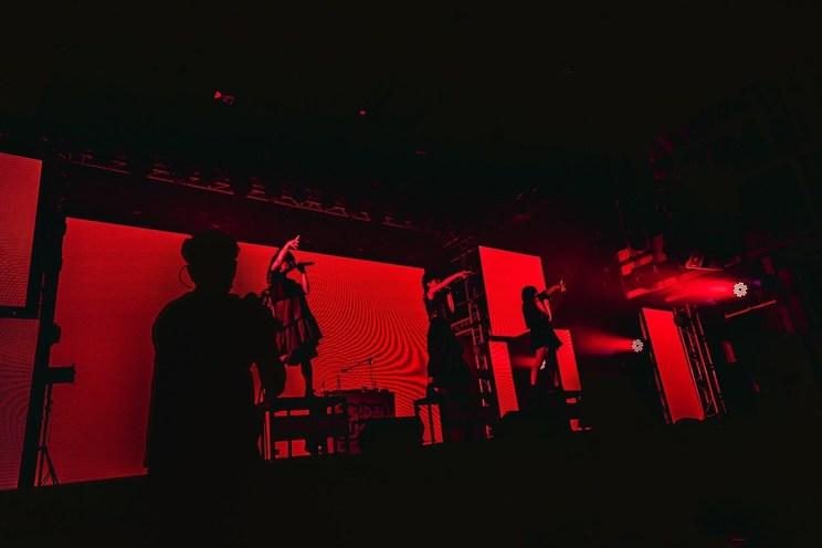 """あゆみくりかまき<不思議の国のアユクマ〜""""PUNK""""kin Halloween party〜>"""