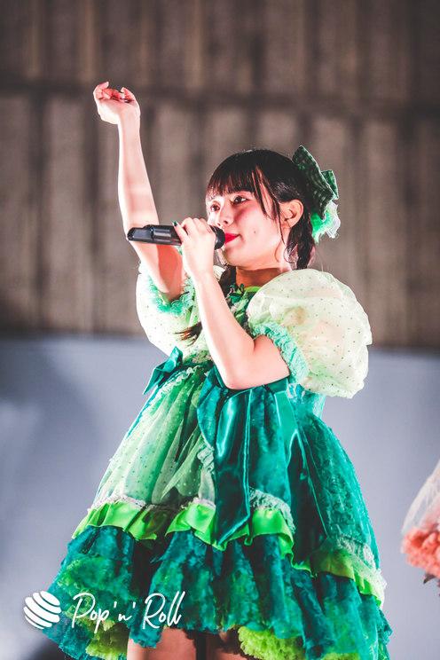 FES☆TIVE<NATSUZOME2020 Legend>(2020年10月18日/日比谷野外大音楽堂)