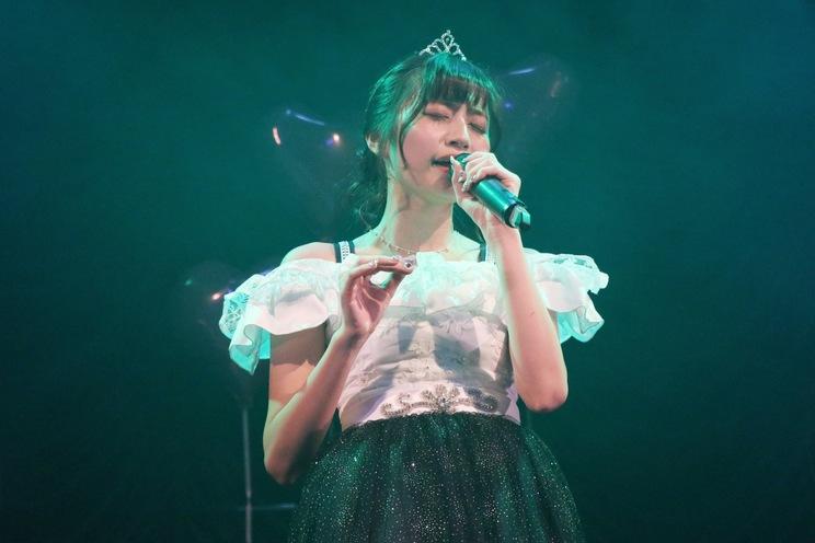 佐々木璃花生誕LIVE│2018年12月9日(日) 東京キネマ倶楽部