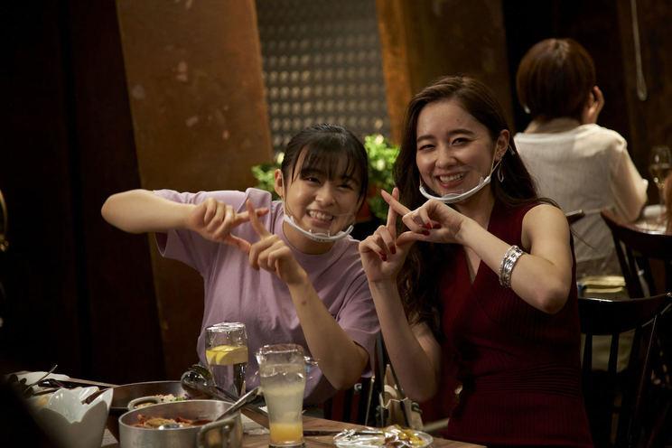 (C) 2021『ライアー×ライアー』製作委員会  (C)金田一蓮十郎/講談社