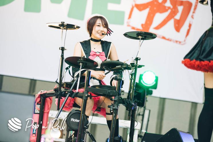 バンドじゃないもん!MAXX NAKAYOSHI<NATSUZOME2020 Legend>(2020年10月18日/日比谷野外大音楽堂)