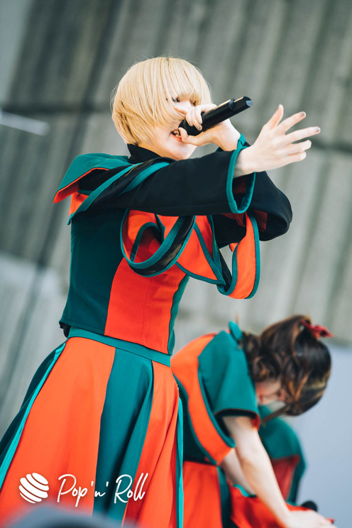 NEO JAPONISM<NATSUZOME2020 Legend>(2020年10月18日/日比谷野外大音楽堂)