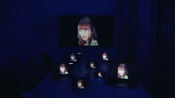 「MILK」MVより
