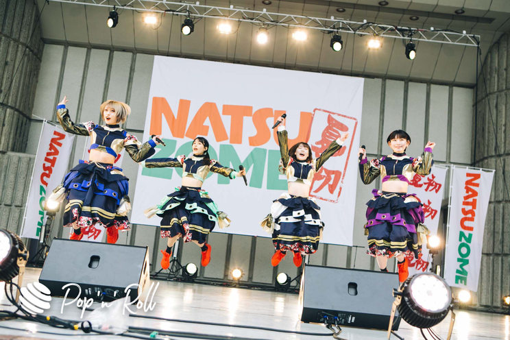 WILL-O'<NATSUZOME2020 Legend>(2020年10月18日/日比谷野外大音楽堂)
