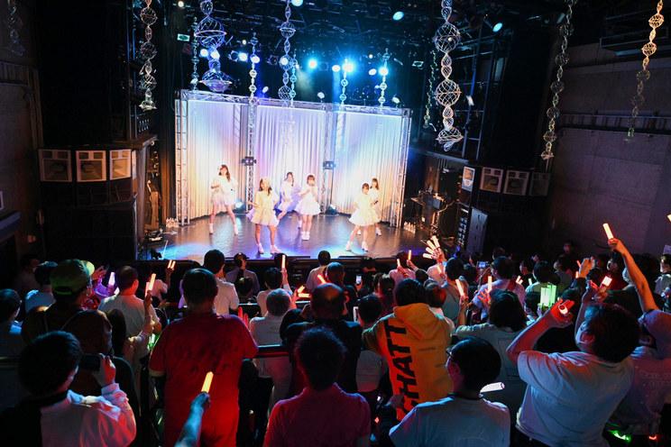 <SAY-LA autumn one man 2020>渋谷WWW(2020年10月29日)