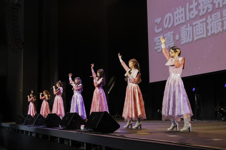浪江女子発組合<浪江発立川へ 秋> 撮影:塚田 亮平