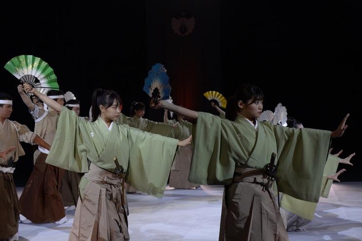 NMB48<吟と舞祭り>|日本武道館(2020年11月1日)
