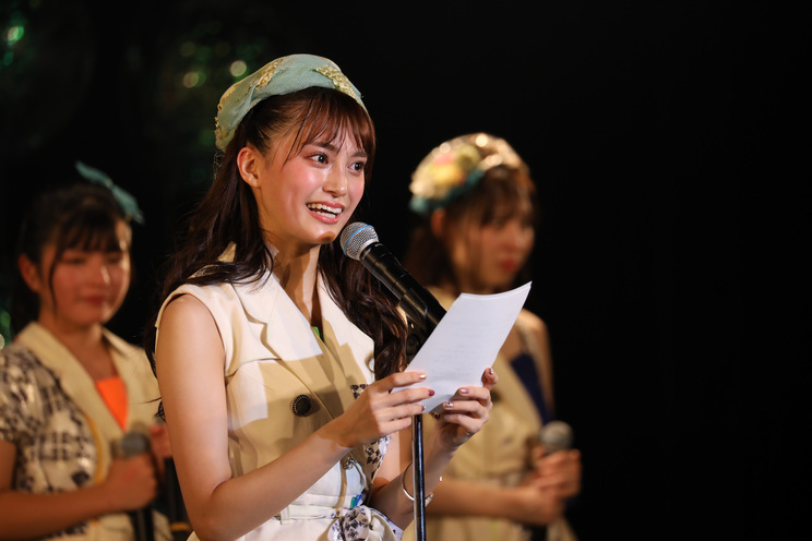 小山リーナ<MAGiCAL PUNCHLiNE Live Express~LA/ST DANCE~> 新宿ReNY(2020年11月3日)
