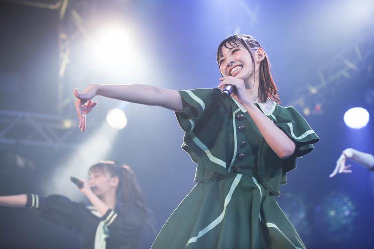 沖口優奈<MAGiCAL PUNCHLiNE Live Express~LA/ST DANCE~> 新宿ReNY(2020年11月3日)