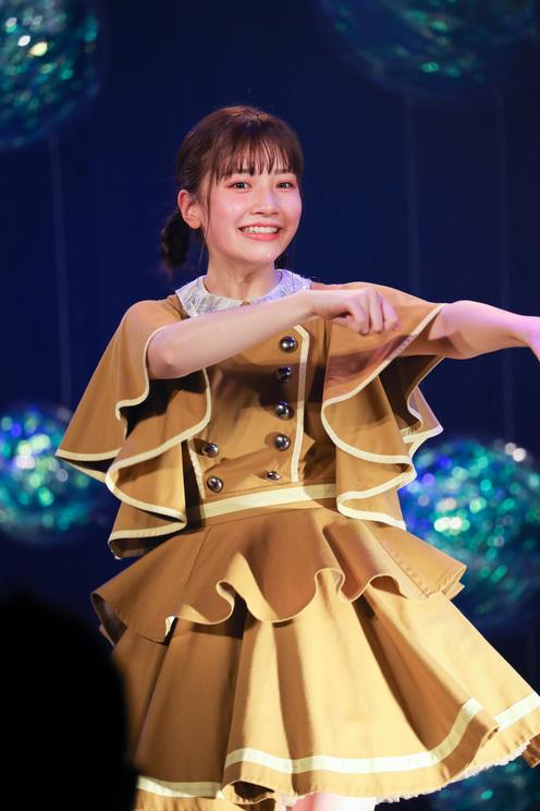 吉澤悠華<MAGiCAL PUNCHLiNE Live Express~LA/ST DANCE~> 新宿ReNY(2020年11月3日)