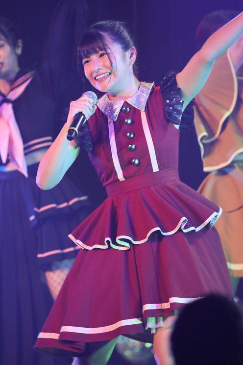吉田優良里<MAGiCAL PUNCHLiNE Live Express~LA/ST DANCE~> 新宿ReNY(2020年11月3日)