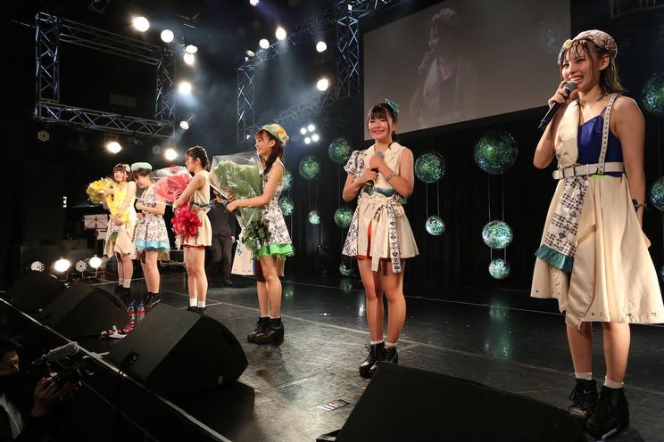 マジカル・パンチライン<MAGiCAL PUNCHLiNE Live Express~LA/ST DANCE~> 新宿ReNY(2020年11月3日)
