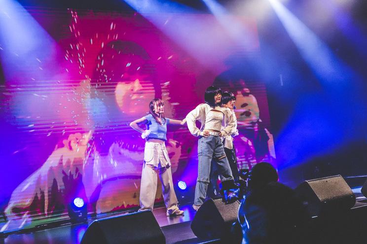 <CYNHN Streaming Live「Re Blue」> harevutai(2020年10月28日)