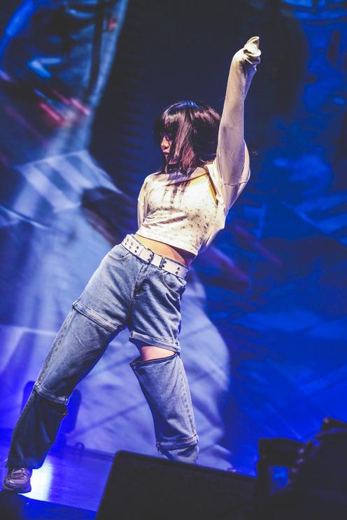 月雲ねる<CYNHN Streaming Live「Re Blue」> harevutai(2020年10月28日)