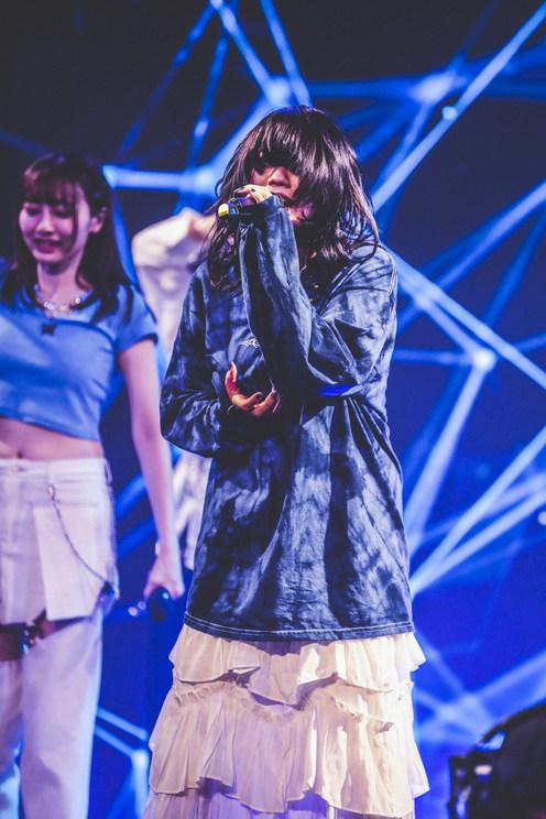 綾瀬志希<CYNHN Streaming Live「Re Blue」> harevutai(2020年10月28日)