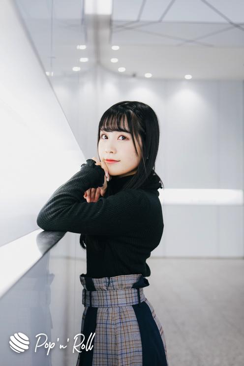 茉井良菜(煌めき☆アンフォレント) 表参道