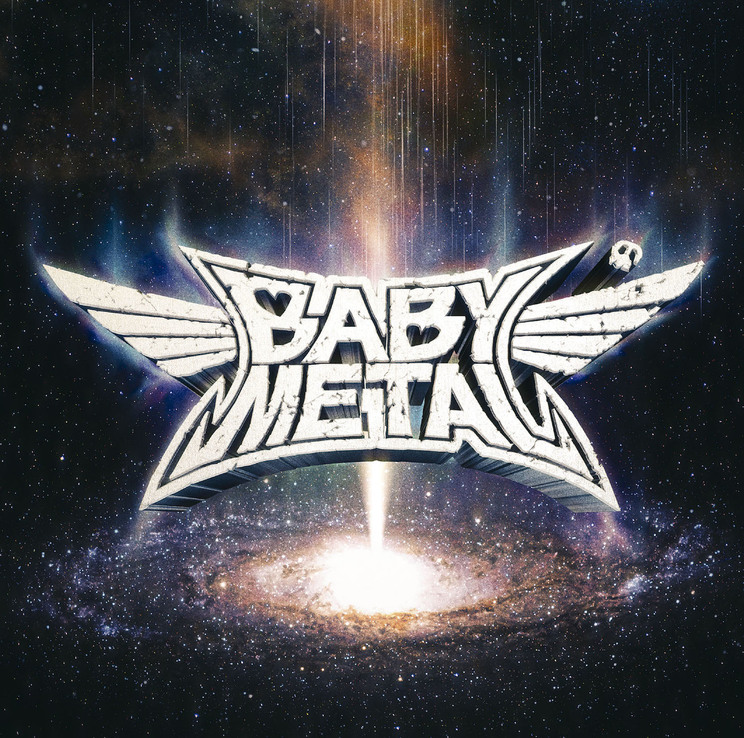 BABYMETAL『METAL GALAXY』