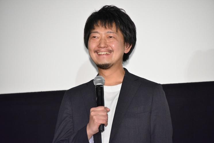<映画『泣く子はいねぇが』舞台挨拶付き特別上映会>|東京・新宿ピカデリー(2020年11月11日)
