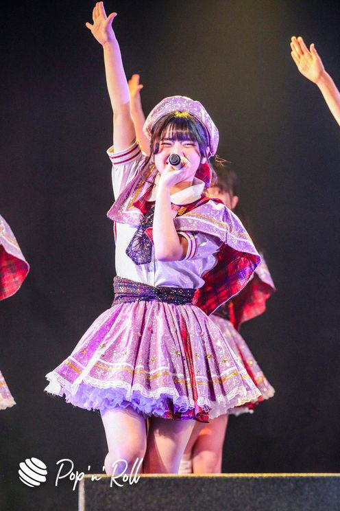 岡田彩夢(虹のコンキスタドール)<超おうちでぽぷろないと1 -絶対爆レス!まぶたをソーシャルディスタンス->(2020年11月10日)